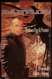 Cover Thumbnail for Babylon 5 (Titan, 1995 series) #[2] - Shadows Past & Present