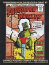 Cover for Gwandanaland Comics (Gwandanaland Comics, 2016 series) #2547/2548-A - Forbidden Worlds Readers Giant #7