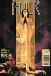 Cover for Incredible Hulk (Marvel, 2000 series) #39 [Newsstand]