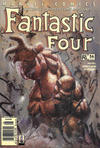 Cover for Fantastic Four (Marvel, 1998 series) #56 (485) [Newsstand]