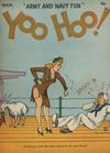 Cover for Yoo Hoo! (Hardie-Kelly, 1942 ? series) #2