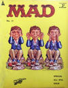 Cover for Mad (Thorpe & Porter, 1959 series) #17