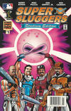 Cover Thumbnail for Super Sluggers (1999 series) #1 [Stadium Edition]