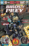 Cover Thumbnail for Birds of Prey Giant (2020 series) #1 [Direct Market Edition]