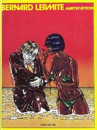 Cover Thumbnail for Bernard Lermite (Albin Michel, 1981 series) #1 - Bernard Lermite