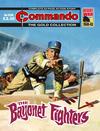 Cover for Commando (D.C. Thomson, 1961 series) #5296