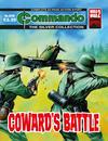 Cover for Commando (D.C. Thomson, 1961 series) #5298