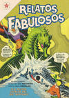 Cover for Relatos Fabulosos (Editorial Novaro, 1959 series) #51