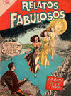 Cover for Relatos Fabulosos (Editorial Novaro, 1959 series) #5