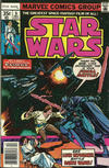 Cover for Star Wars (Marvel, 1977 series) #6 [Reprint Edition]