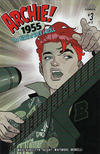 Cover Thumbnail for Archie 1955 (2019 series) #3 [Cover A Ben Caldwell]