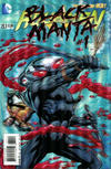 Cover for Aquaman (DC, 2011 series) #23.1 [3-D Motion Cover - Second Printing]