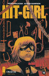 Cover Thumbnail for Hit-Girl Season Two (2019 series) #12 [Cover A]