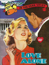 Cover Thumbnail for Honeymoon Library (Magazine Management, 1957 ? series) #8