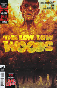 Cover Thumbnail for The Low, Low Woods (DC, 2020 series) #2