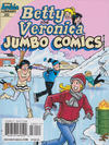 Cover for Betty and Veronica Double Digest Magazine (Archie, 1987 series) #280