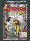 Cover for Gwandanaland Comics (Gwandanaland Comics, 2016 series) #203/262-A - Confessions of the Lovelorn Readers Giant #1