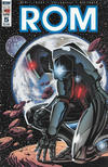 Cover for ROM (IDW, 2016 series) #5 [Regular Cover]