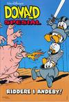 Cover for Donald spesial (Hjemmet / Egmont, 2013 series) #[1/2020]