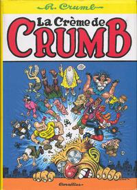 Cover Thumbnail for La Crème de Crumb (Cornélius, 2012 series)