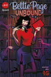 Cover Thumbnail for Bettie Page Unbound (2019 series) #10 [Cover C Kelsey Shannon]