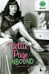Cover for Bettie Page Unbound (Dynamite Entertainment, 2019 series) #10 [Cover E Photo]