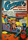 Cover for Century, The 100 Page Comic Monthly (K. G. Murray, 1956 series) #23