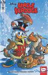 Cover Thumbnail for Uncle Scrooge (2015 series) #52 / 456 [RI Cover - Giorgio Cavazzano]