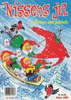 Cover for Nissens jul (Bladkompaniet / Schibsted, 1929 series) #1995