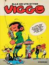 Cover Thumbnail for Viggo (1979 series) #2 - Alle er ute etter Viggo [2. opplag]