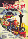 Cover for Nissens jul (Bladkompaniet / Schibsted, 1929 series) #2005