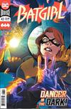 Cover for Batgirl (DC, 2016 series) #43