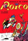 Cover for Roico (Impéria, 1954 series) #73
