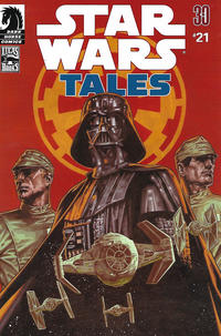 Cover Thumbnail for Star Wars Comic Pack (Dark Horse, 2006 series) #34