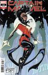 Cover for Captain Marvel (Marvel, 2019 series) #12 (146) [Terry Dodson '2099']