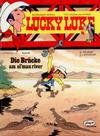Cover for Lucky Luke (Egmont Ehapa, 1977 series) #68 - Die Brücke am ol'man river