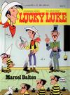 Cover for Lucky Luke (Egmont Ehapa, 1977 series) #72 - Marcel Dalton