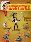 Cover for Lucky Luke (Egmont Ehapa, 1977 series) #73 - Oklahoma Jim