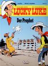 Cover for Lucky Luke (Egmont Ehapa, 1977 series) #74 - Der Prophet