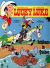 Cover for Lucky Luke (Egmont Ehapa, 1977 series) #77 - Schikane in Quebec