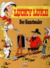 Cover for Lucky Luke (Egmont Ehapa, 1977 series) #75 - Der Kunstmaler