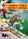 Cover for Lucky Luke (Egmont Ehapa, 1977 series) #70 - Am Klondike