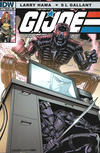 Cover Thumbnail for G.I. Joe: A Real American Hero (2010 series) #175 [Cover B]