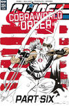 Cover for G.I. Joe: A Real American Hero (IDW, 2010 series) #224 [Cover A]