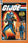 Cover for G.I. Joe: A Real American Hero (IDW, 2010 series) #226 [Subscription Cover - Adam Riches]