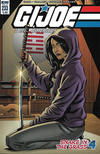 Cover for G.I. Joe: A Real American Hero (IDW, 2010 series) #233