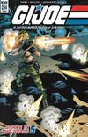 Cover for G.I. Joe: A Real American Hero (IDW, 2010 series) #234 [Regular Cover]
