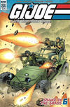 Cover for G.I. Joe: A Real American Hero (IDW, 2010 series) #235
