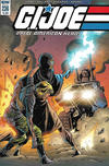 Cover for G.I. Joe: A Real American Hero (IDW, 2010 series) #236