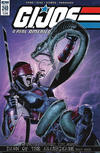 Cover for G.I. Joe: A Real American Hero (IDW, 2010 series) #249 [Cover A - Netho Diaz]